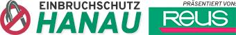 Einbruchschutz-Hanau Logo